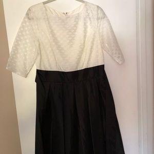 NWOT Sangria dress -never worn